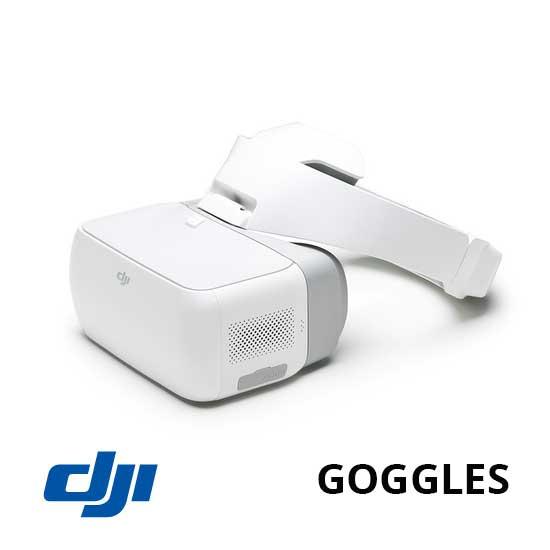 Jual DJI Goggles Murah. Cek Harga DJI Goggles disini, Toko Drone Online Surabaya Jakarta - Plazakamera.com