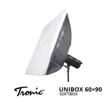 Jual Tronic Softbox Unibox 60x90 Murah. Cek Harga Tronic Softbox Unibox 60x90 disini, Toko Aksesoris Kamera Online Surabaya Jakarta - Plazakamera.com
