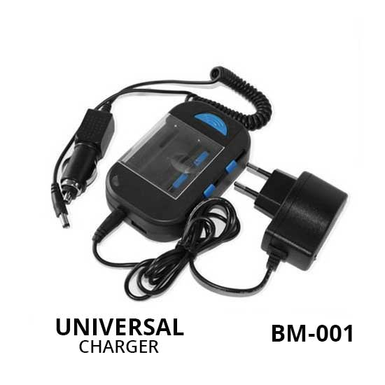 Universal Charger BM-001