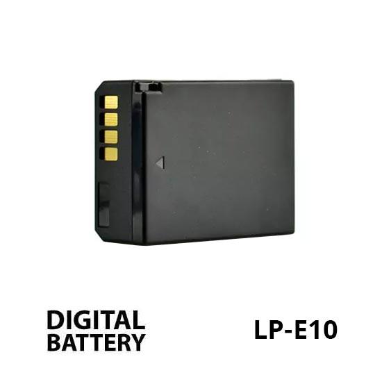 jual Baterai Digital LP-E10