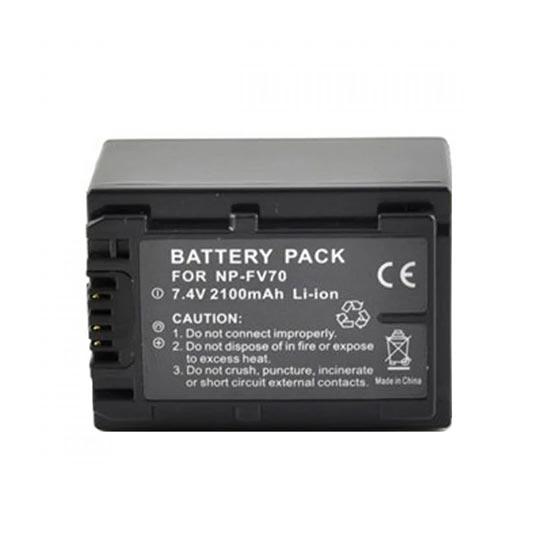 jual Baterai Digital NP_FV70