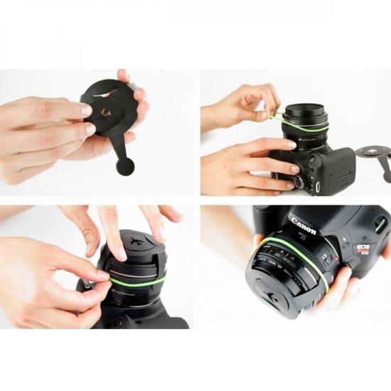 jual Bokeh Master Kit Blur Filter 21 in 1