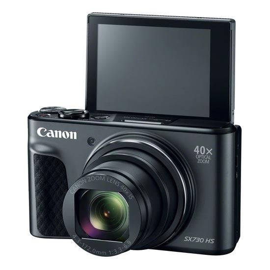 jual Canon PowerShot SX730 HS
