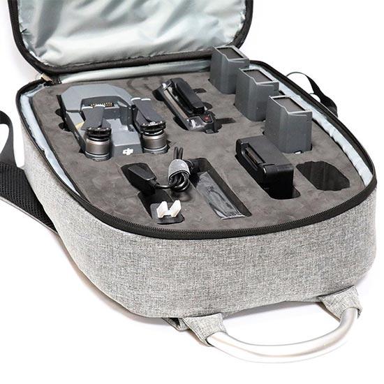 jual DJI Mavic Waterproof Hardshell Backpack