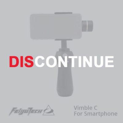 Jual Feiyu Vimble C for Smartphone Black Harga Murah Surabaya Jakarta