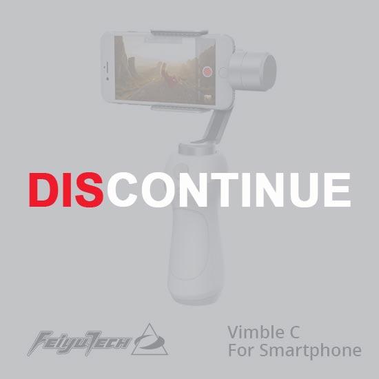 Jual Feiyu Vimble C for Smartphone White Harga Murah Surabaya Jakarta