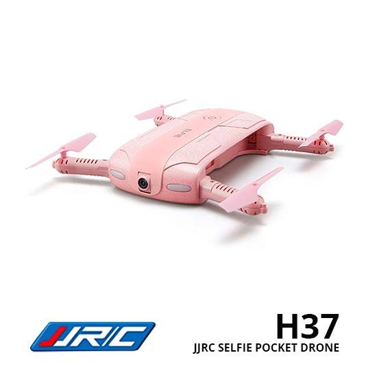 jual JJRC Selfie Pocket Drone H37