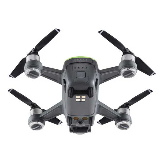 Jual DJI Spark Fly More Combo - Meadow Green