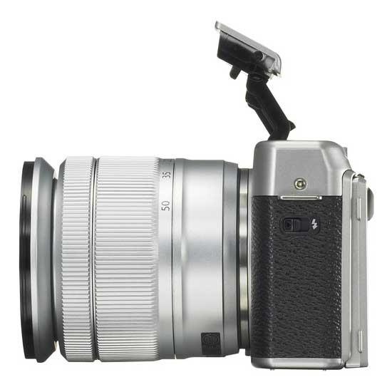 Jual FUJIFILM X-A10 Kit XC 16-50mm f/3.5-5.6 OIS II