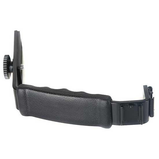 Jual Flash Bracket with Adjustable Holder Mount