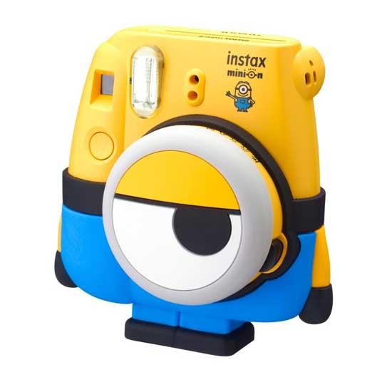 Jual FujiFilm Instax Mini 8 Minion