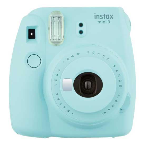 Jual FujiFilm Instax Mini 9 Ice Blue