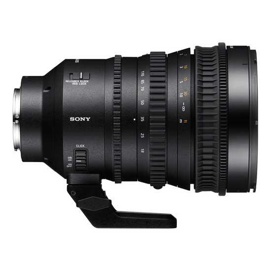 Jual Sony E PZ 18-110mm f/4 G OSS