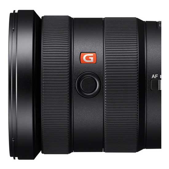 Jual Sony FE 16-35mm f2.8 GM