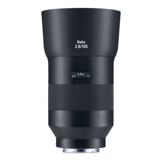 Jual Zeiss Batis 135mm f2.8 Lens for Sony E Mount