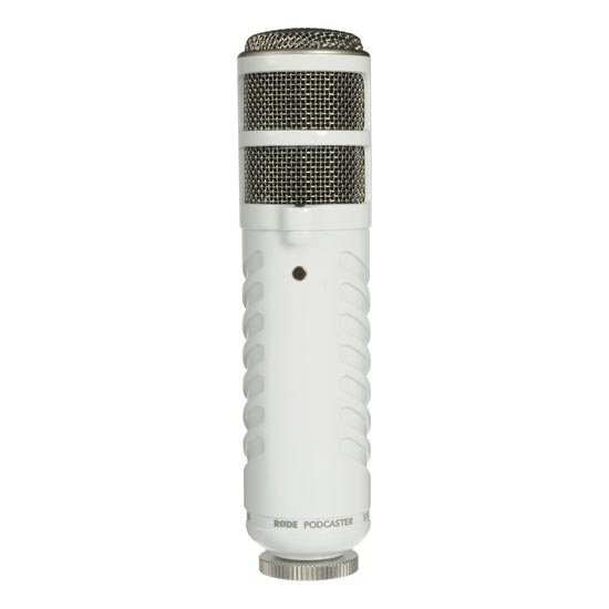 jual Rode Podcaster USB Broadcast Microphone