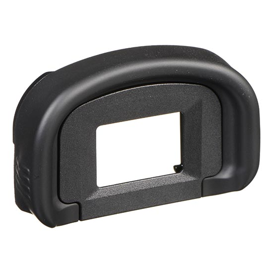 jual Rubber Eye Cup for Canon EG