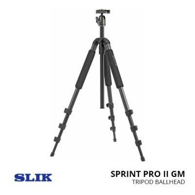 jual SLIK Sprint Pro II GM Tripod