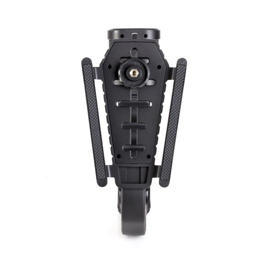 jual Sevenoak MicRig Video Camera Grip with Built-in Stereo Mic