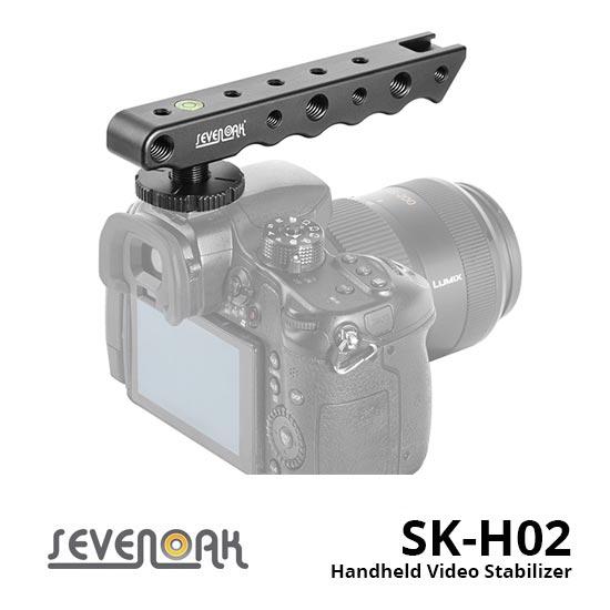Jual Sevenoak-SK-H02-Handheld-Video-Stabilizer