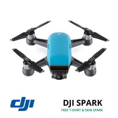 jual drone DJI Spark - Sky Blue harga murah surabaya dan jakarta
