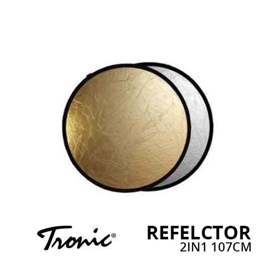 Jual Tronic Reflector 2in1 107cm