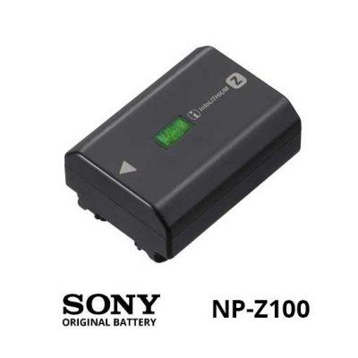 Thumb Baterai Original Sony NP-Z100