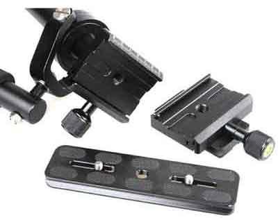 Jual Stabilizer Steadycam Pro for Camcorder DSLR Murah. Cek Harga Stabilizer Steadycam Pro for Camcorder DSLR disini, Toko Aksesoris Kamera Online Surabaya Jakarta - Plazakamera.com