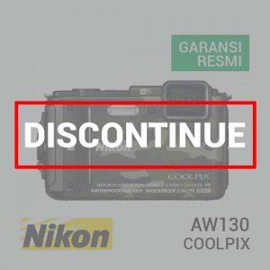 jual kamera Nikon Coolpix AW130 Green harga murah surabaya jakarta