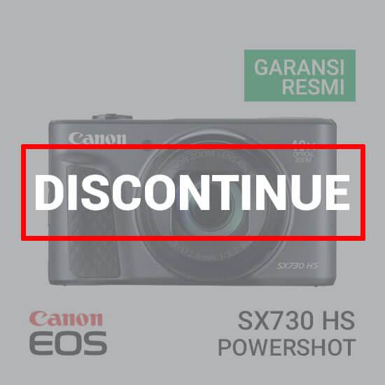 jual kamera Canon PowerShot SX730 HS harga murah surabaya jakarta