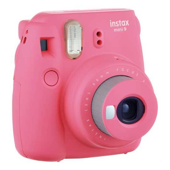 Fujifilm Instax Mini 9 Flamingo Pink Harga Dan Spesifikasi