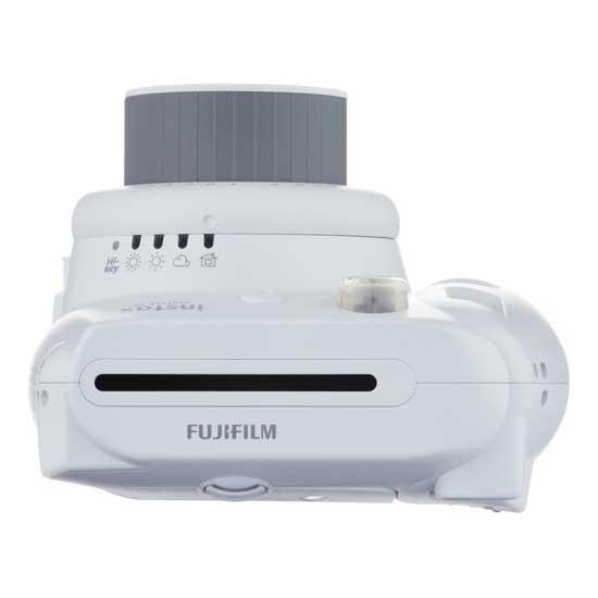 Jual FujiFilm Instax Mini 9 Smoky White