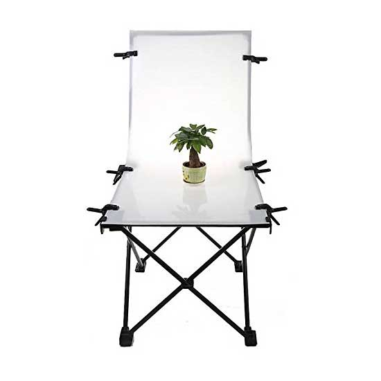 Jual Godox FPT-100200 Foldable Photo Table