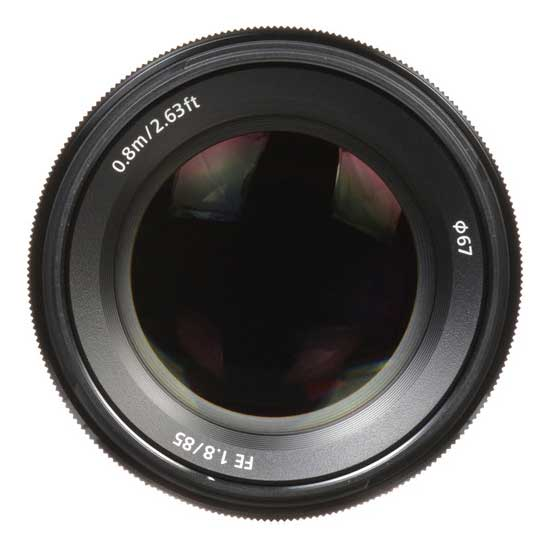 Jual SONY FE 85mm F1.8