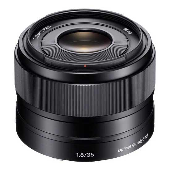 Jual Sony A6000 Kit E 35mm f/1.8 OSS Black