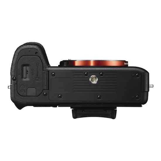 Jual Sony A7 Mark II Kit FE 85mm f1.8