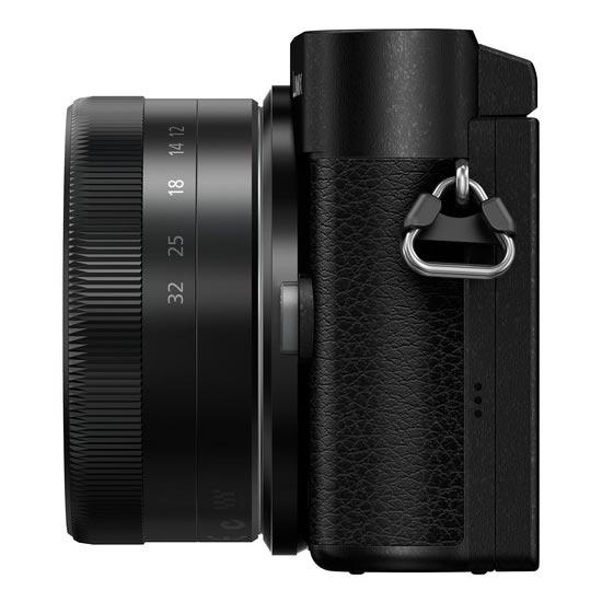 jual Panasonic Lumix DC-GF9K Mirrorless Camera Black