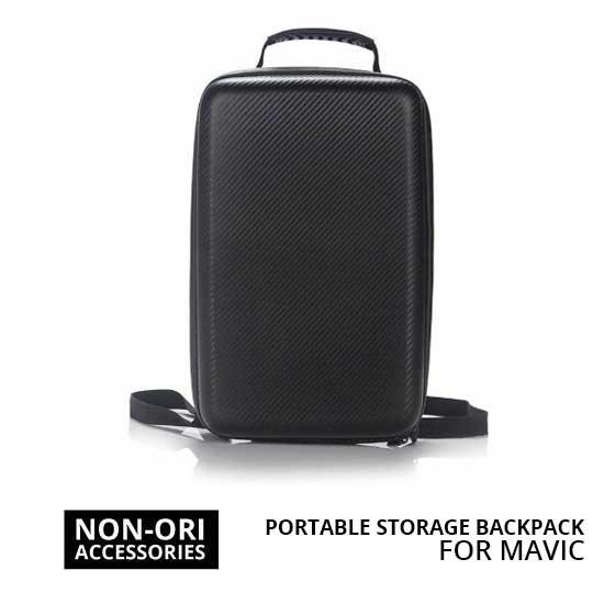 Jual DJI Mavic Portable Storage Backpack 3rd Party