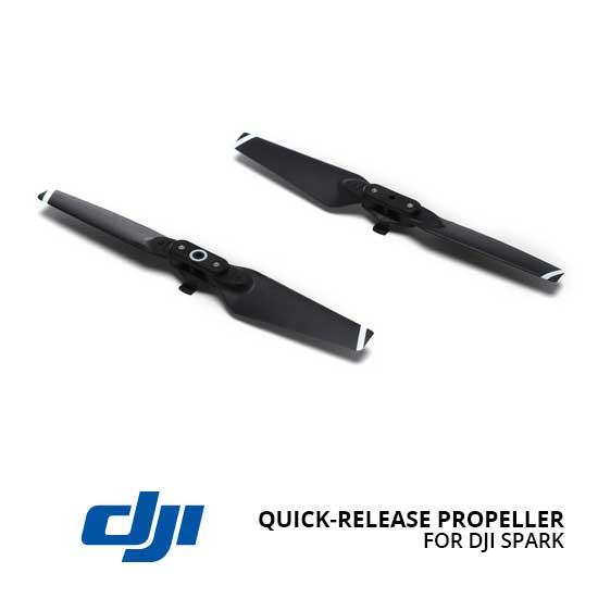 jual drone DJI Spark Quick-Release Propeller harga murah surabaya dan jakarta