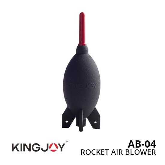 Thumb King Joy AB-04 Profesional Rocket Air Blower