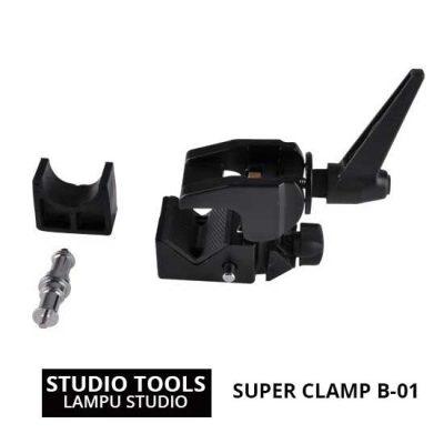 Jual Super Clamp B-01