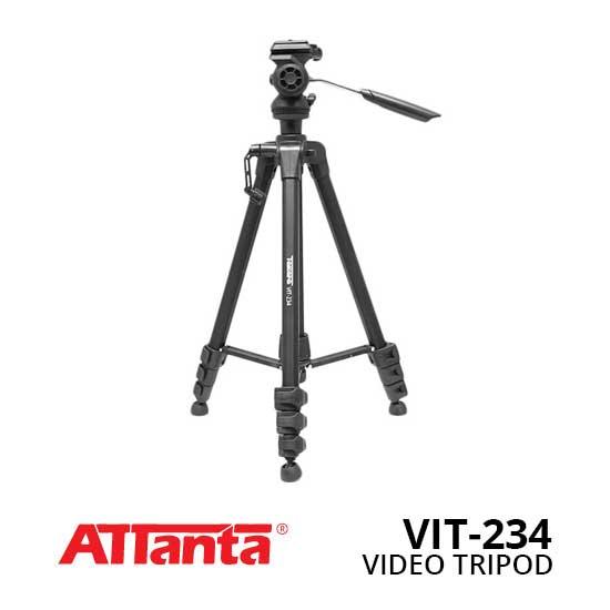 Thumb Takara Video Tripod VIT-234