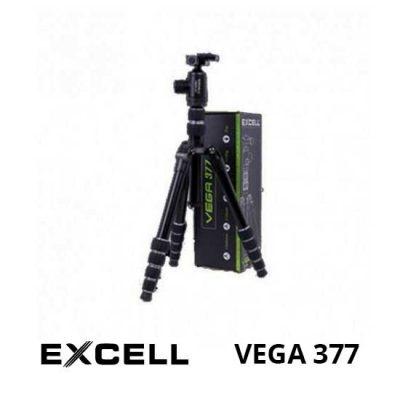 Thumb Tripod Excell Vega 377