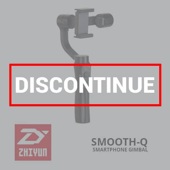 jual Zhiyun Smooth Q Smartphone Gimbal harga murah surabaya jakarta