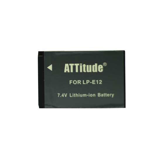 Jual ATT Battery for Canon LP-E12