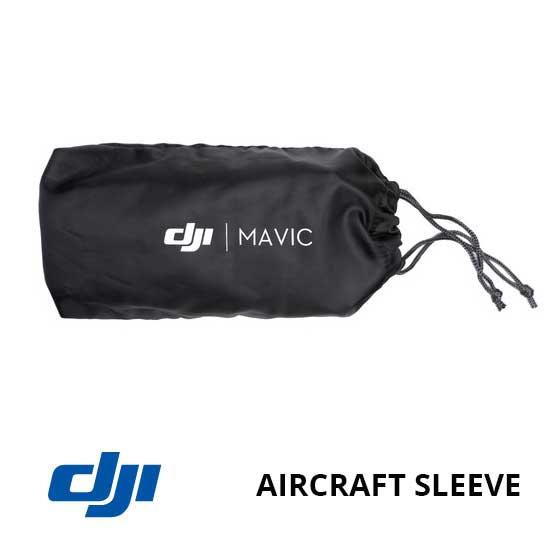 Jual DJI Mavic Aircraft Sleeve