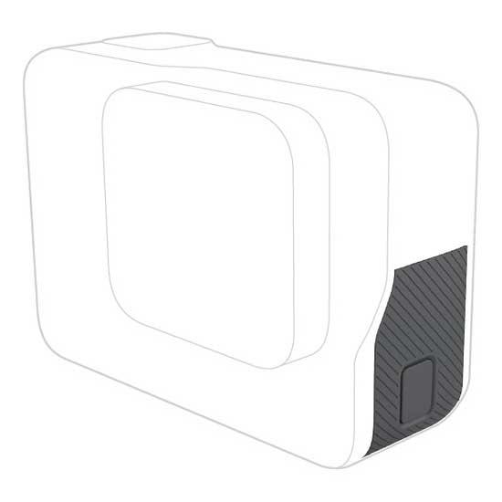 Jual GoPro Replacement Side Door for Hero 5 & Hero 6 Black