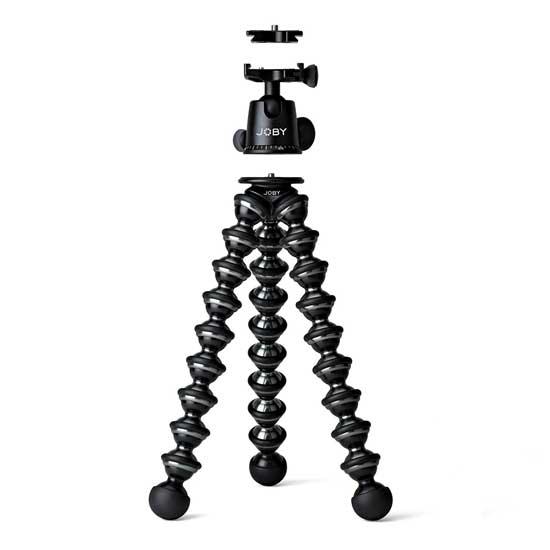 Jual JOBY Gorillapod Focus with Ballhead X Bundle