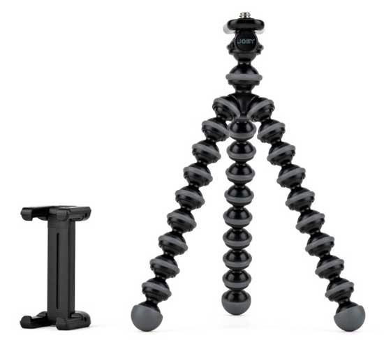 Jual JOBY Griptight Gorillapod Stand XL