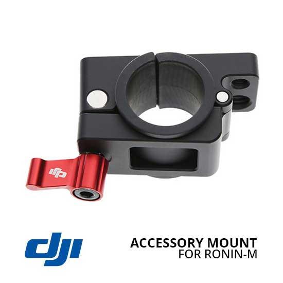 DJI Monitor/Accessory Mount for Ronin-M
